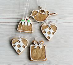 Bake deilcious Pepparkakor (Swedish gingerbread) for #Christmas with these gorgeous Cookie Cutters. #wonderfulchristmas #christmasbaking