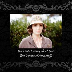Everything Miss Fisher, The Foxy Lady Detective — MFMM Power of the Feminine (3) – Dot In honor of... Murdoch Mysteries, Intelligent Women, Make It Work, Fun Projects, Detective, No Worries, Fisher, Documentaries, Dots