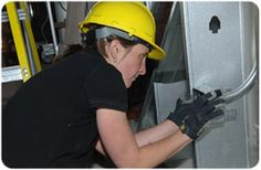 women in the trades
