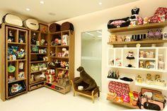 projetos pet shop - Pesquisa Google