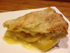 Rinds And All: Shaker Lemon Pie - CurvyMama Pies