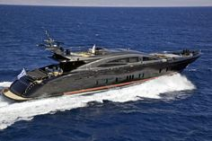 Luxury Yacht Interiors | PATI | Mega yachts | Luxury crewed charters | Sunreef Yachts Charter