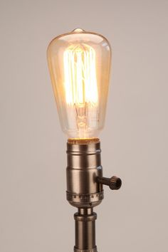 Globe Electric 60Watt Squirrel Cage Light Bulb Online Only