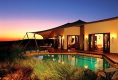 5 sexy hotel hideouts: CNT Editor's picks   Condé Nast Traveller India