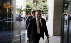 Γ. Στουρνάρας: Αν δεν Απελευθερωθούν οι Πλειστηριασμοί, θα Καταρρεύσουν οι Τράπεζες