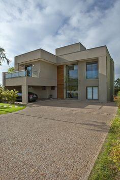 Galeria de Residência DF / PUPO+GASPAR Arquitetura & Interiores - 1