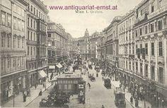 Klicken zum Schliessen Vienna, Alter, Louvre, History, Building, Museum, Trench, Postcards, Historia