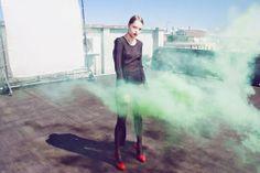 Andrea Olivo fashion photographer www.auraphotoagency.com