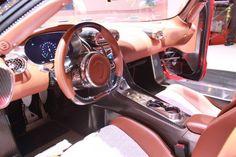 Koenigsegg Regera: 1.500 cv, 200 mkgf e 0-400 km/h em 20s