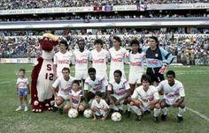 Campeón 88-89