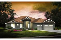 Palladium II by Standard Pacific Homes at Panther Trace: Panther Trace - Lyndhurst