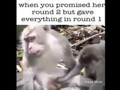 When You Promised Her Round 2 but gave everything in Round 1.. #PlayDead #LookAway #GimmeTweny #IJustNeedToLieDownForAMoment #DontBeMad #BabyPlease #DontTellYourGirls #RememberWhenIThrewYourbackOut #ThisHasNeverhappenedToME! #ShouldntHavePutThatThangOnMe #ItsBeenALongDay #IvebeenStressedLately #YouKnowImGoodForIt #LemmeFakeASleepSoSheLeaveMeAlone #Baby #Baby #Please DontLeave #YoureStillGonCookRight? *IDie*
