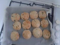 scones!!