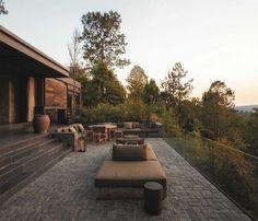 El Mirador House by CC Arquitectos » CONTEMPORIST