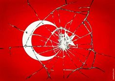 FadiToOn (2016-07-16) Turquie: Military Coup.  Military Coup in Turkey 2016