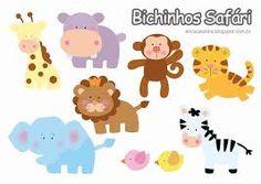 Resultado de imagen para safari baby
