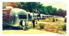 Airstream Rally – Hot Springs, AR