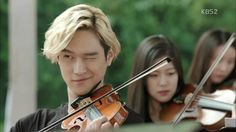 Cantabile Tomorrow: Episode 5 » Dramabeans Korean drama recaps