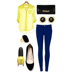 cuutee, created by cvnewman on Polyvore
