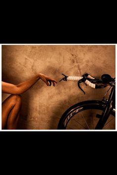 Triathlon art - this makes me laugh
