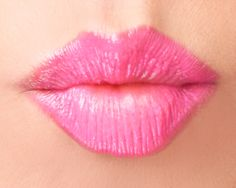 """International Makeup Artist  Noreen Young says..."""" A woman without lipstick is like a day without sunshine""""."""