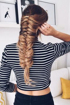 Skeleton Braid