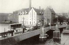 Knippelsbro 1902