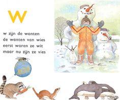 werkblad letter w - Google zoeken Winter, Kids, Sport, Winter Time, Young Children, Boys, Deporte, Sports, Children