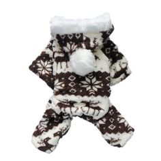 schlitzgnff Petparty Dog Hoodie for Dog Coat Dog Jumpsuit Cozy Fashion Dog Clothes Pet Clothes ,S * Continue to the product at the image link. (This is an affiliate link) Yorkies, Pomeranians, Puppy Coats, Dog Winter Coat, Dog Clothes Patterns, Christmas Puppy, Puppy Clothes, Cozy Fashion, Dog Costumes
