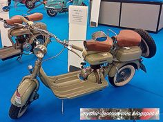 Mythic Motorcycles