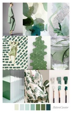 Obsessed With… Pattern Curator