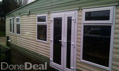 Replacement Windows For Mobile Homes In Wexford On