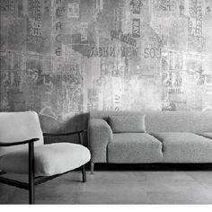 Nyheter från Stonefactory! Konradssons Graffiti Grigio grå urban dekor rect 30X60 cm. Gå in på Stonefactory.se för att läsa mer om våra nyheter!