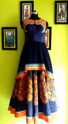 #MOHHO by A&N Enhance Your Grace With Layers & Hand Embroideries . . .  #Volume #Brighter #Contrast