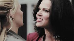 SwanQueen - feel the love