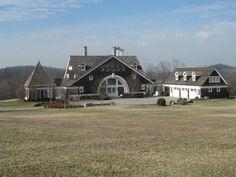 Kenny Chesney House | Kenny Chesney's House - Nashville