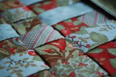 Blessed Femina: Fabric Woven...