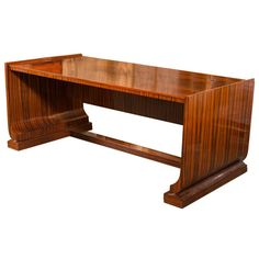 1000 Images About Art Deco Desks Bookcases Desk Chairs Office Furniture On P