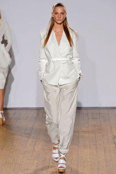 White - Nicole Farhi