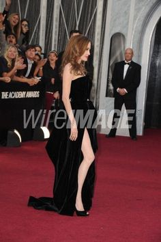 #Oscar #Oscars Angelina Jolie