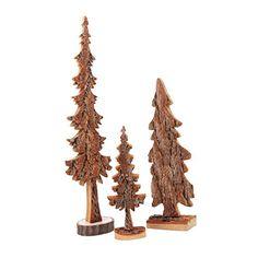 Legler 2619 Decorative Tree Set of 3 -- Visit the image link more details.