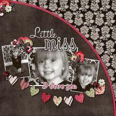 Trixie Scraps Designs - Digital Scrapbooking - Blog