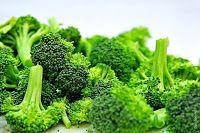 Mudar Curar e Comer: Você sabia que... Bróculos ou Brócolis
