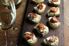 A guest post by Canadian food blogger Korena Vine. January. A time for resolutions, moderation, and…ice wine. This month marks the 20th anniversary of the Niagara Ice Wine Festival, an annual event in Ontario's wine country celebrating this specialty Canadian vintage. Ice wine is made from ripened grapes that have been left to freeze on the vines (possibly thanks to …