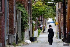 Pénurie de logements chez les juifs hassidiques à Outremont.