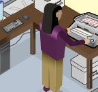 How to Scan Medical Records in 10 Steps Infographic
