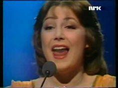 Eurovision 1977 - Marie Myriam - L'oiseau et l'enfant