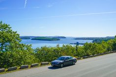 How to Road #Trip New England on a Budget