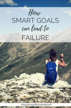 Learn how SMART goals can lead to failure, why they're outdated and how to shift your goals to reach your dreams! Snag your free workbooks Fearless in Business or Get Unstuck (Fearless in Life). Group Counseling, School Counseling, Elementary School Counselor, Online Coaching, Confidence Building, Success Mindset, Online Entrepreneur, Career Development, Life Goals