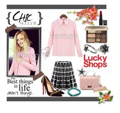 """""""Chicseller Summer Outfit Ideas"""" by chicseller on Polyvore"""